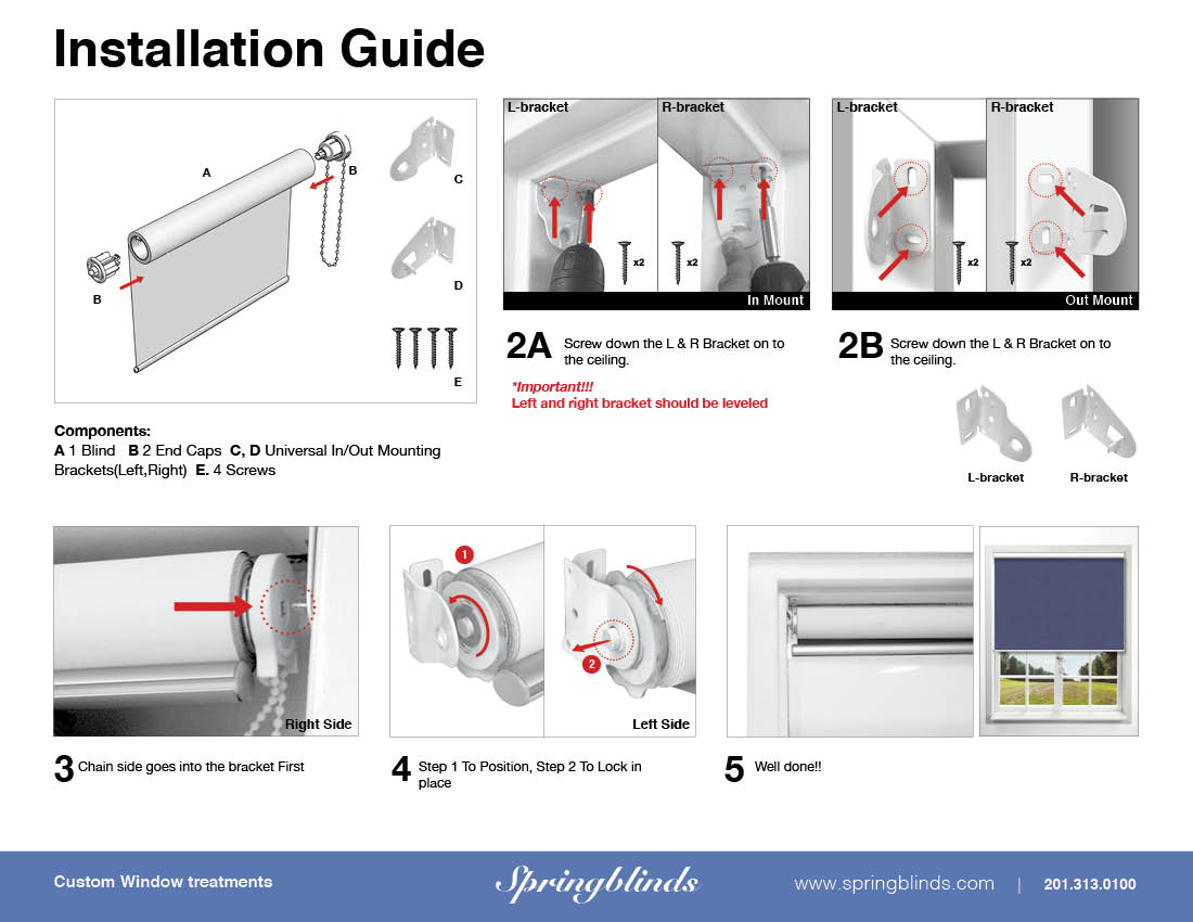springblinds-corded-shades-installation-guide